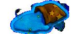 Nublonit-Staub